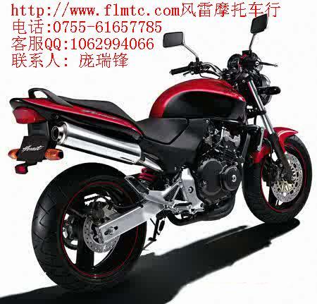 本田蓝宝石250摩托车图片 42410 450x431