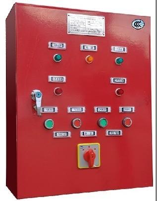 供应ha8-21型消防水泵控制柜