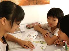 中傳北廣青少兒語言藝術發展中心加盟支持有哪些