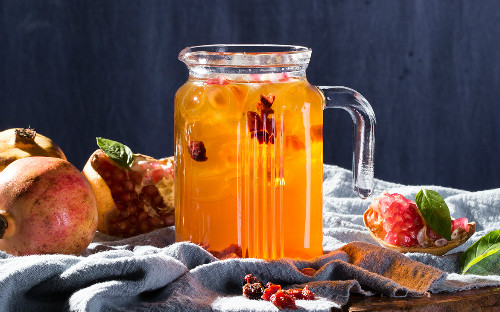 水果茶系列