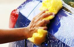 以镀代洗 给爱车更好的呵护
