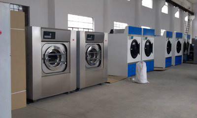 在家办厂做什么 汀萱洗涤机械设备加盟做洗化
