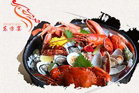 传承百年美食,品味东方经典