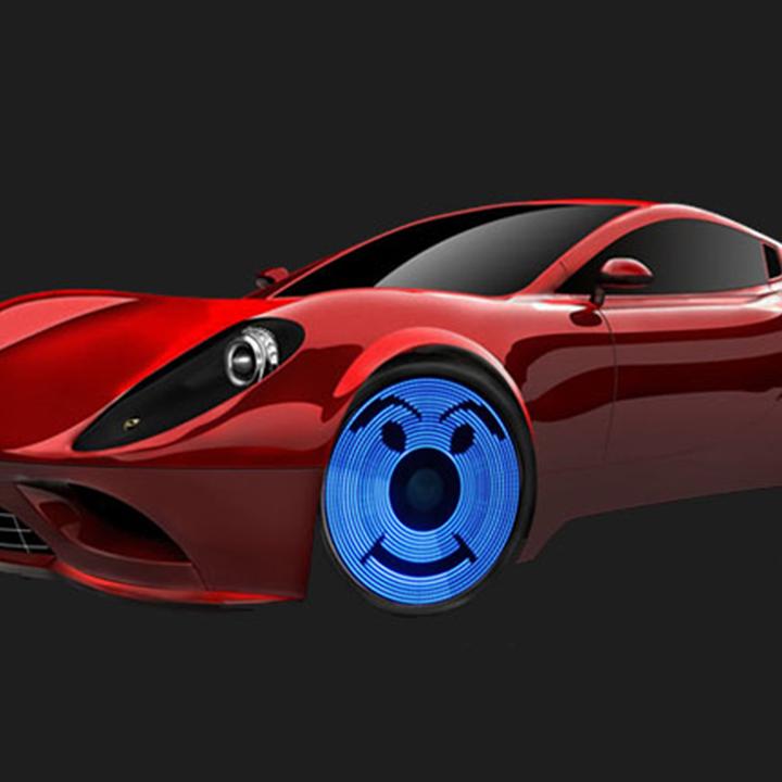 車百特变色轮