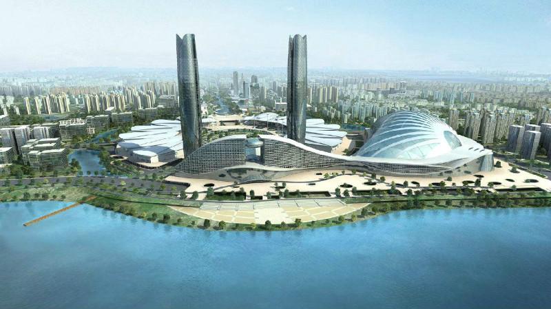 2018武汉中国特许加盟展