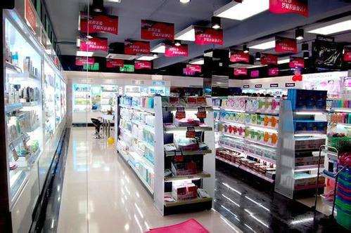 寻找美丽秘方 韵雅丽人美妆超市完爆海淘和代购