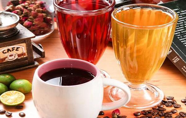 2018上海咖啡、茶及潮流饮品展