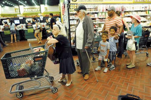 一年回本有诀窍 无人超市该卖哪些货?
