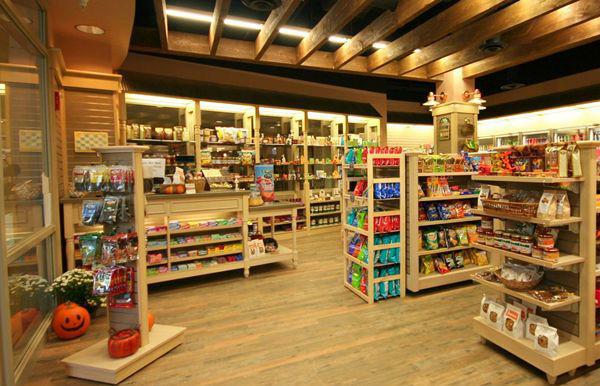 传统便利店的寂寞是无人超市的狂欢?大错特错!