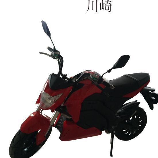 中国最好的电动车品牌——奥力玛
