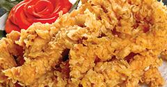 蔓娜哒分米鸡