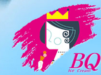 BQ榴芒女王冰淇淋