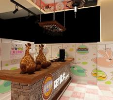 key優米兒童餐廳
