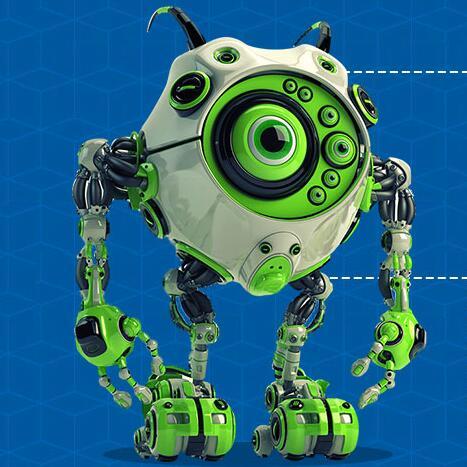 易方機器人