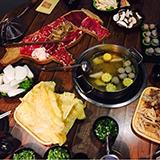 潮汕古巷牛肉火锅