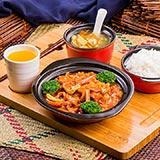 阿宏砂鍋飯