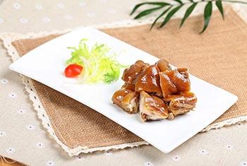 中国卤味熟食文化源远流长