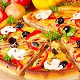 意必客披萨