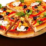 微萨客披萨