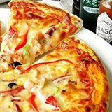 萨洛克意式披萨