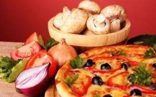 飞萨手握披萨 好美味成就好项目