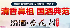 杏花村汾酒---小本创业项目、招商加盟网、投资开店