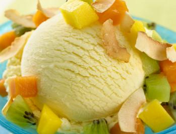 酷Q意式冰淇淋 爽爆一夏