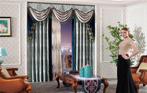 富美格布艺窗帘 让每个加盟者体验到赚钱的乐趣