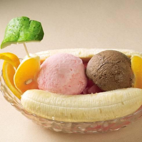 芋尚爱冰淇淋连锁 创业致富的好方法