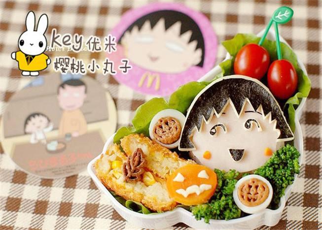 key優米兒童餐廳 孩子的健康選擇