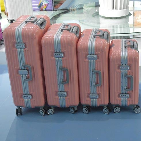 智多芯定位防盜箱包 讓旅行放心