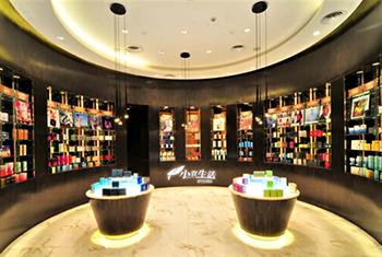 小资生活品牌化妆品产品优势成就美好未来