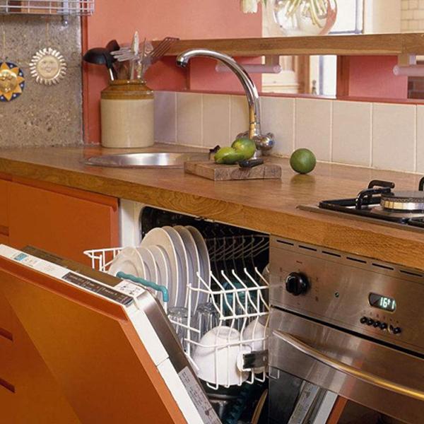 怡沛超声波水槽洗碗机