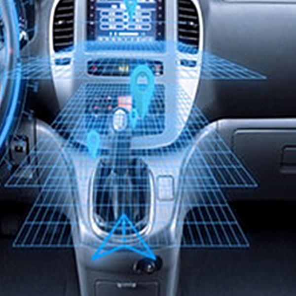 车安捷汽车防撞系统