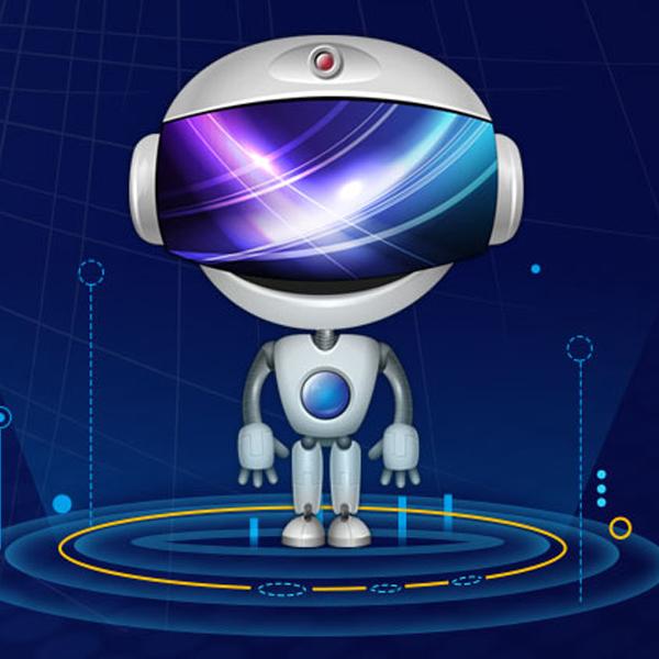 小一机器人