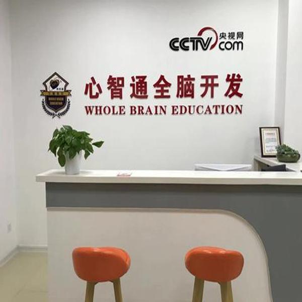 北京心智通全脑开发
