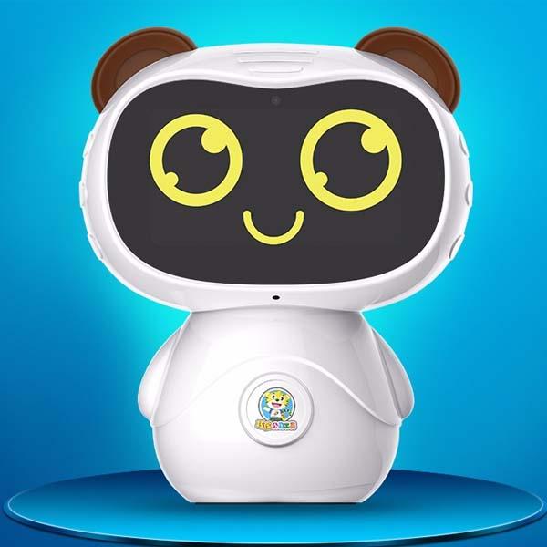 巧虎教育機器人