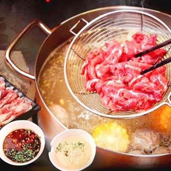 泮棠海鮮火鍋