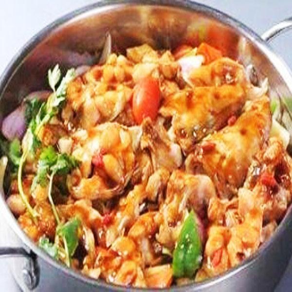 唐鴻盛三汁小燜鍋